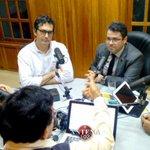 STF decide que dívida do Amapá com a União terá juros simples. O PGE, @narsongaleno, comenta decisão no #Antena102 https://t.co/Lw6WVsXzkB