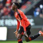 Selon @footmercato, le Stade Rennais demande 35 M€ au Borussia Dortmund pour libérer Ousmane Dembélé. https://t.co/f2cJem0wPx