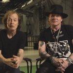 Axl Rose convida fãs para show do AC/DC em Portugal; veja o vídeo https://t.co/t4RHGydNCH #G1 https://t.co/yCpbzi2elm