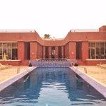 Hotel Gourara de #Timimoun rénové. #Algérie #Sahara https://t.co/E1ze4PHZrw