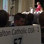 @HCDSB Annual Burlington Prayer Breakfast starting the day with community leaders of Burlington https://t.co/0sNkWnXDL3