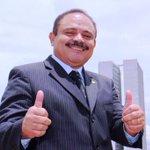 Com afastamento de Cunha, Waldir Maranhão (PP-MA), também investigado pela #LavaJato, assume presidência da Câmara https://t.co/etYGnvdAfT