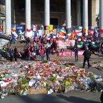 مسيرة في بروكسيل تضامنا مع أهل حلب .....أقول بروكسيل. ...يا عرب https://t.co/6quX6HEJUH