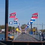 Pontonbrug #vrijheid #Amsterdam https://t.co/sMSWSQ7HMV