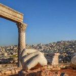 انطلاق فعاليات #يوم_السياحة_الاردني في 12 أيار في #جبل_القلعة الساعة 7 مساء #JoTourismDay #الأردن #حب_الأردن https://t.co/QYLqO7wWHj
