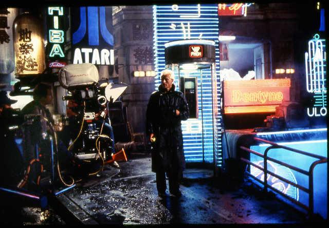 Ridley Scott revists Blade Runner for @empiremagazine https://t.co/roXoksg1kN https://t.co/1iL8F0ESK2