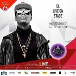 You ready for Lomi? @elrepgh will be shutting down the AICC this saturday. Its all about the #VGMAs #GB https://t.co/9pP0iCdzTC