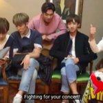 Ex-Bighit trainee and rookie group, KNK, member Seungjun mentioning BTS https://t.co/dM5vMJdIW7 Cr KNK Subs https://t.co/UpDWNXQPGB