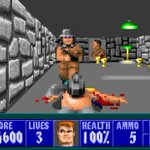 Happy Birthday to Wolfenstein 3D, first released on MS-DOS on May 5, 1992. https://t.co/hNRIrBlbSY