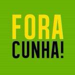 Quem fica no lugar do Cunha é o Valdir Maranhao do PP.... outro ladrão! #TchauQuerido #CunhaNaCadeia #ForaCunha https://t.co/O2MLp5cj92