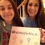 Join us! Support #WINGS2beBOLD campaign!Take photo w/ your mom 4 #MothersDay. Please read: https://t.co/VOZnNH36Jt… https://t.co/sApFS8Ab2Z