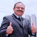 Este é Waldir Maranhão (PP), sucessor de Cunha na presidência da Câmara. Ele também é investigado por vários crimes. https://t.co/0Dkjcs0Th2