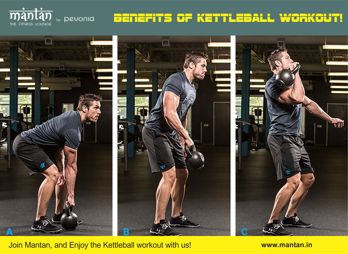 Benefits of Kettleball Workout!  - Effects every part of the body. - Helps in Fat Loss - Its Fun #Fitness #yoga https://t.co/zCHsjaEmIp