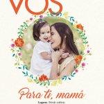 Te anticipamos lo que se viene para festejar el día de la madre. ¡Pedí tu revista, este domingo con @LaNacionPy! https://t.co/OBUrjngEUs