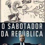 #TchauQuerido já foi tarde! https://t.co/C5Q78TZLNY