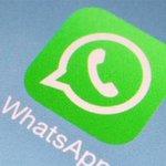 WhatsApp pode voltar a ser bloqueado https://t.co/V4eZJegAdL https://t.co/cTk2P0TctF