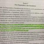Atenção: Art. 53 § 3º da Constituição: decisão de afastamento do @DepEduardoCunha ainda pode ser sustada pela Câmara https://t.co/yTtCw6jrfR