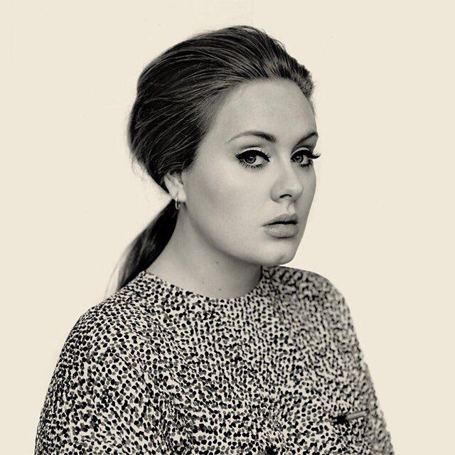 Happy 28th Birthday Adele