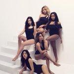 #PHOTO | Fifth Harmony for @billboard https://t.co/EPtgBat03F