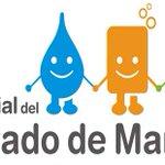 #DiamundialdeHigienedemanos Aprende a lavarte las manos y cuida tu salud y la de quienes te rodean #valdiviacl https://t.co/9V0ObYic78