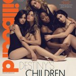 """The stunning ladies of @FifthHarmony talk """"rebirth"""" & more as they cover Billboard Magazine: https://t.co/k2sJU4WlSf https://t.co/Ed3uMVqD1E"""