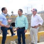 Juan de los Santos Impulsó, supervisó y siguió personalmente los trabajos del metro SDE #AlfredoEnMetroSDE https://t.co/ffxHD1ti4T