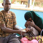Cholera outbreak kills five in Mandera, 320 others infected