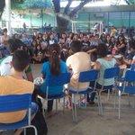 Estudantes ocupam quinta escola em uma semana no Ceará https://t.co/9ksbN9hZGM #G1 https://t.co/9kiQYxVvAz