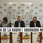 Llega la #SemanaDeLaRadio con @radioarlanzon @ondacerobu @CadenaSerBurgos @copeburgos @rne https://t.co/Apr0ku1rPZ https://t.co/C1QijKVlSJ