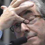 A micha caiu: STF concede liminar para o afastamento de Eduardo Cunha da Câmara. https://t.co/ZyPp6khoPC https://t.co/tWuiEOpAKa