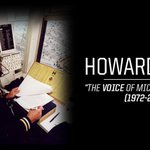 Howard King, the Voice of Michigan Stadium, passed away yesterday.   Our thoughts and prayers are with his family. https://t.co/ETq2Vp0b4B