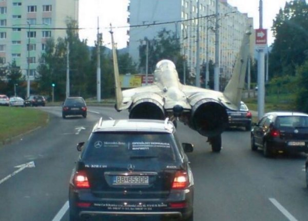 When you enter the wrong cheat code in GTA