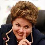 """""""Não ficará pedra sobre pedra."""" (Euzinha, Dilma) #TchauQuerido https://t.co/8CskLXT6xp"""