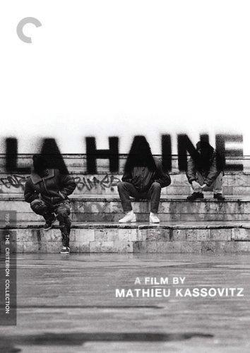 La Haine (1995) - اگر ندیدید ببینید. https://t.co/dRQ4e6q0Y0