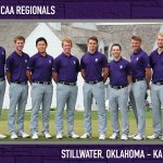 The #B1GCats are IN and will head to Stillwater, Okla., as the No. 9 seed!! #NCAAGolf https://t.co/mkvOjHXHA7