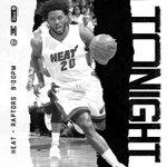 Game 2. Tonight, 8pm on ESPN. https://t.co/S0YhxmCpMU