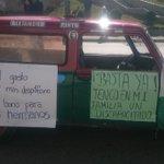 [AHORA] Personas con discapacidad se concentran en Cerverceria para iniciar movilización #ANF via @rimaypampa https://t.co/cLDwxyNyZW