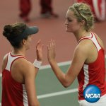 Congrats to Andie, Erin, Korey, & Mazen for getting selected to the NCAA Championships! https://t.co/WSP3bSO3rw
