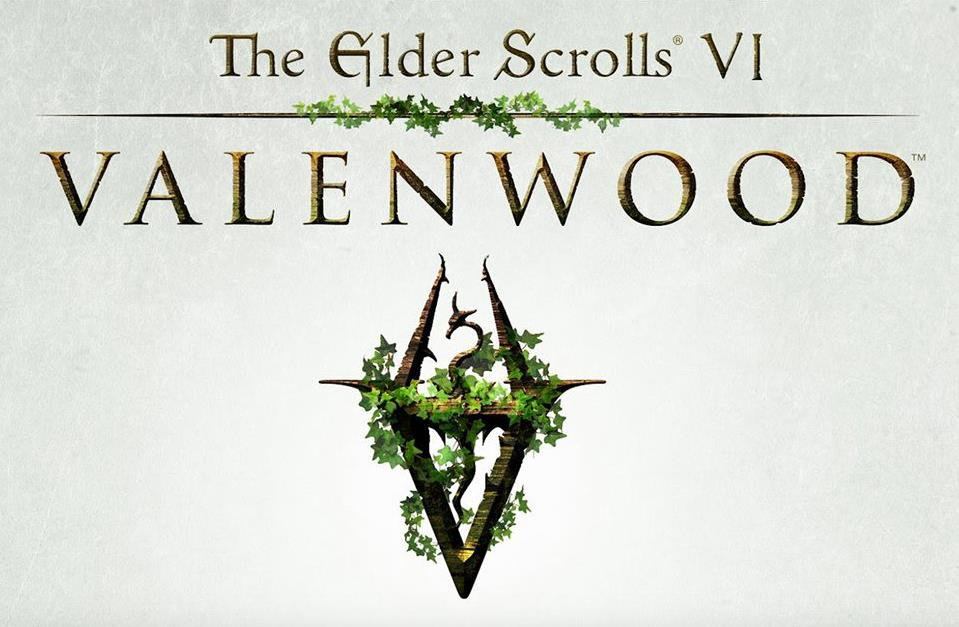 The Elder Scrolls VI: Valenwood - Tráiler https://t.co/6iqLx0OEIv ¡OH SÍ! https://t.co/yXWOwuTO0k