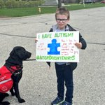 Shameful families w/ Autism need to come to Queens Park for what their children deserve #AutismDoesntEndAt5 #onpoli https://t.co/V1UN08aMvq