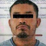 #AcciónCoordinada SSPE-PGJ-#MandoÚnico #Villagrán detienen sujeto con orden de aprehensión. @AlvarCdeV @carloszamarr https://t.co/XpPE2AhRkR