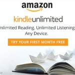 Get access to unlimited free reads! Get Kindle Unlimited today! #MustRead https://t.co/JVPvxw5v4x https://t.co/O4YEfpSFBf