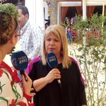 .@_MamenSanchez, alcaldesa de #Jerez, haciendo balance de la #feriadelcaballo2016 en @OndaJerezRTV https://t.co/7bVxShw9Tj