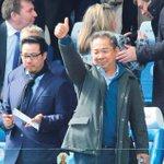 [#PL] Le propriétaire de Leicester a offert un voyage à Las Vegas et une Mercedes à ses joueurs pour les récompenser https://t.co/6SoSbXUFqM