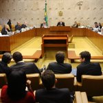 AO VIVO: Com voto de Marco Aurélio, placar a favor do afastamento de Cunha chega a 9 x 0 https://t.co/RhAVnIbOtK https://t.co/G1hT5XfG7D