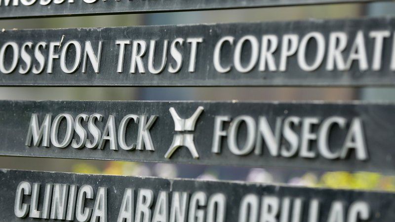 CRA wants client records related to law firm at centre of Panama Papers scandal