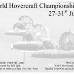 New Post: 2016 World Hovercraft Championships in Tamworth https://t.co/kkLk7j391n #tamworth https://t.co/7IbC4bthRC