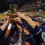 """Its for keeps."" - @Auburn_Baseball heads to Tuscaloosa for rivalry series.  Story + vid: https://t.co/VM9KlsZthu https://t.co/L9WKPABa7Q"