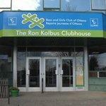 .@bgcottawa building renamed The Ron Kolbus Clubhouse #ottnews https://t.co/Ilf32pL2Mj https://t.co/gl2RJPeW7A