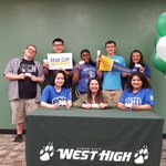 #CollegeSigningDay #ReachHigher @briar_cliff https://t.co/uQYNZRbSz1